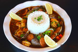 New Orleans Gumbo(L)